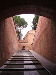 Escalier Perpignan